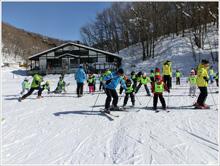 北広島 スキースクール