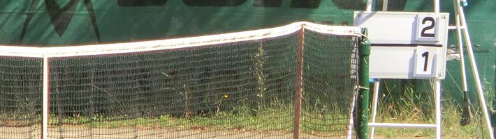 定山渓スポーツ公園テニス シングルス大会